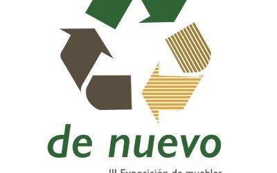 """Inauguración  de la exposición: """"De nuevo_objetos y complementos upcycling""""."""