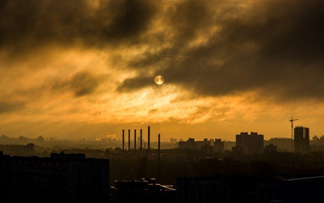 El Consejo de Ministros aprueba el primer Programa Nacional de Control de la Contaminación Atmosférica.